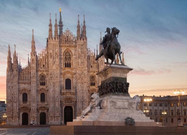 VIAJES A ITALIA Y EL VATICANO DESDE ARGENTINA - Paquetes a Europa