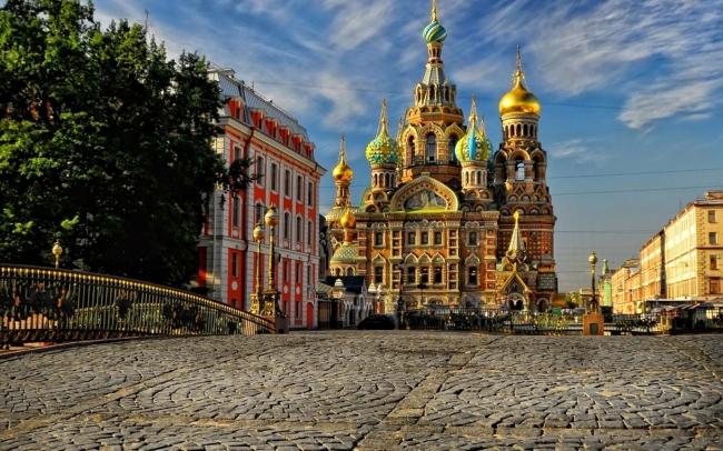 VIAJES A RUSIA DESDE ARGENTINA - Tallin / Riga / Vilna / Moscú / San Petersburgo /  - Paquetes a Europa