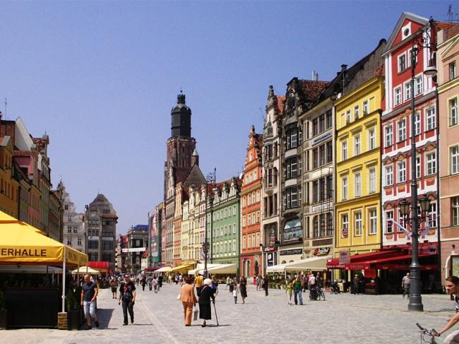 VIAJES A POLONIA: VIAJES A CRACOVIA Y VARSOVIA DESDE ARGENTINA - Cracovia / Częstochowa / Varsovia /  - Paquetes a Europa