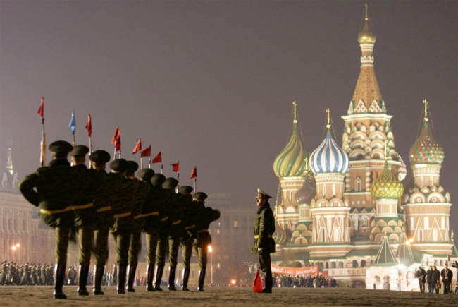 VIAJE GRUPAL A RUSIA Y DUBAI DESDE BUENOS AIRES - Dubái / Moscú / San Petersburgo /  - Paquetes a Europa