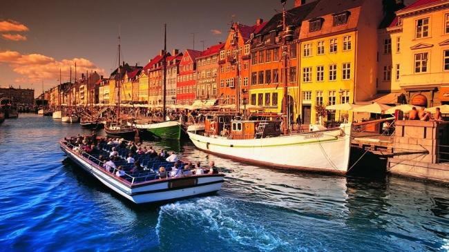 VIAJES A DINAMARCA Y FINLANDIA DESDE ARGENTINA - Copenhague / Tallin / Helsinki / Oslo / Estocolmo / Gotemburgo /  - Paquetes a Europa
