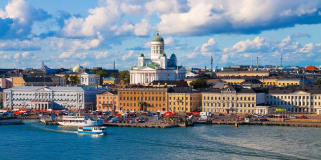 VIAJES A LOS TRES GRANDES IMPERIOS DE EUROPA - Viena / Copenhague / Bratislava / Helsinki / Budapest / Bergen / Lillehammer / Lofthus / Oslo / Praga / Moscú / San Petersburgo / Estocolmo /  - Paquetes a Europa