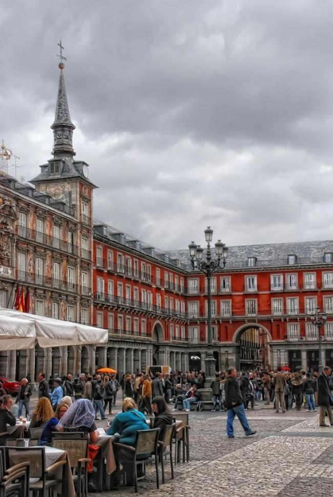 VIAJE GRUPAL A EUROPA ACOMPAÑADA DESDE ARGENTINA - Barcelona / Madrid / Zaragoza / Limoges / Niza / París / Toulouse / Asís / Florencia / Lago de Como / Milan / Roma / Turín / Venecia / Mónaco / Berna /  - Paquetes a Europa