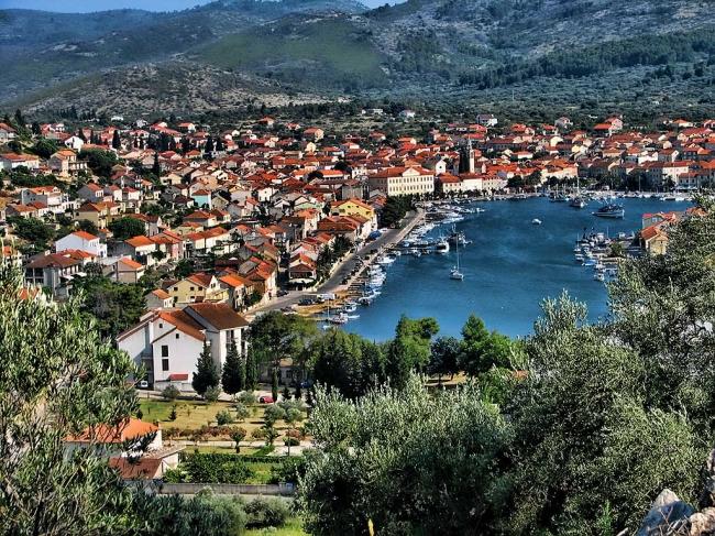 VIAJES A CROACIA Y ESLOVENIA DESDE ARGENTINA - Parque nacional de los Lagos de Plitvice / Split / Zadar / Zagreb / Šibenik / Ljubljana /  - Paquetes a Europa