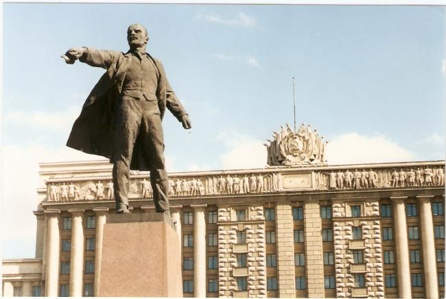 VIAJES GRUPALES A RUSIA DESDE BUENOS AIRES - Moscú / San Petersburgo /  - Paquetes a Europa