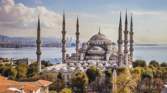 VIAJES GRUPALES A RUSIA Y ESTAMBUL - Moscú / San Petersburgo / Estambul /  - Paquetes a Europa