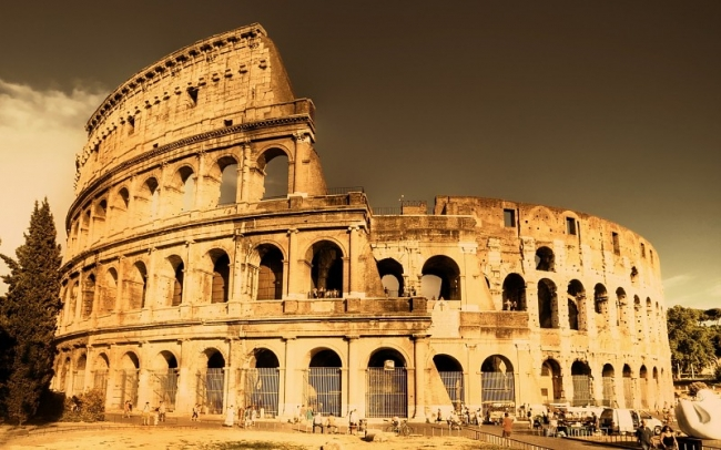 VIAJES GRUPALES A ROMA Y GRECIA DESDE ARGENTINA - Atenas / Delfos / Epidauro / Igumenitsa / Ioánina / Kalambaka / Nauplia / Olimpia / Patras / Ancona / Bríndisi / Loreto / Nápoles / Roma / Trani /  - Paquetes a Europa