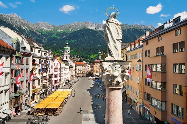 VIAJES A EUROPA CLASICA CON CRUCERO DESDE BUENOS AIRES - Frankfurt / Innsbruck / Barcelona / Madrid / Niza / París / Londres / Asís / Florencia / Padua (Comuna) / Pisa / Roma / Venecia /  - Paquetes a Europa