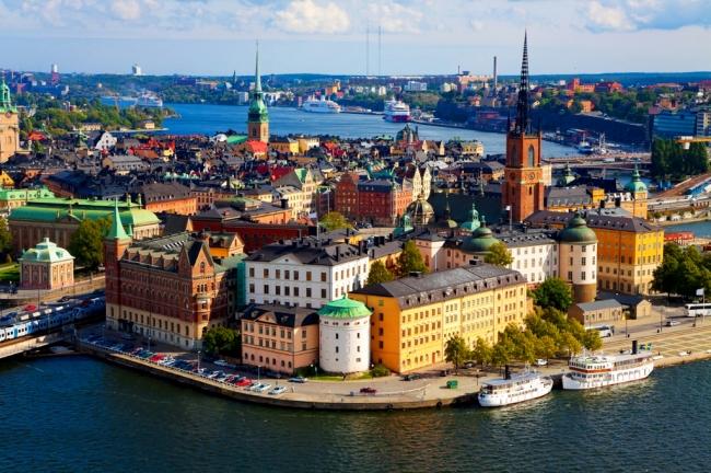 SALIDAS GRUPALES A ESCANDINAVIA Y FIORDOS NORUEGOS DESDE ARGENTINA - Aarhus / Copenhague / Odense / Helsinki / Bergen / Kristiansand / Oslo / Stavanger / Estocolmo /  - Paquetes a Europa