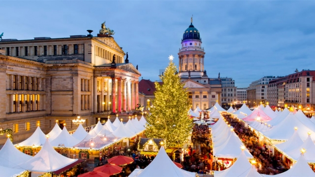 VIAJE GRUPAL A LOS FABULOSOS PAISES BALTICOS, POLONIA Y BERLIN - Berlin / Tallin / Helsinki / Riga / Vilna / Poznan  / Varsovia /  - Paquetes a Europa