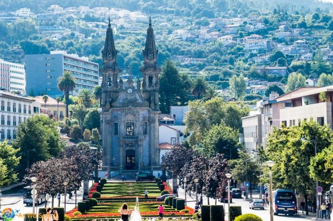 VIAJES GRUPALES A PORTUGAL DESDE ARGENTINA - Paquetes a Europa