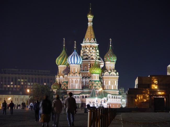 VIAJES A RUSIA CLASICA Y CORONA NORDICA CON PRAGA - Paquetes a Europa
