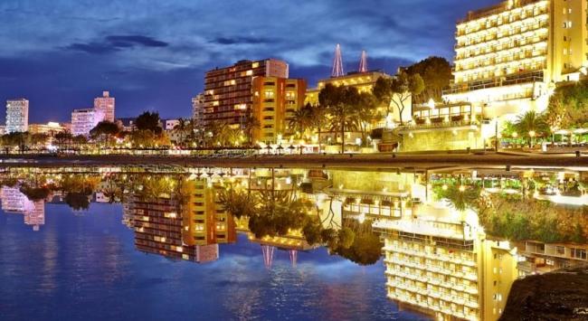 GRUPAL A PALMA DE MALLORCA Y BARCELONA - Paquetes a Europa