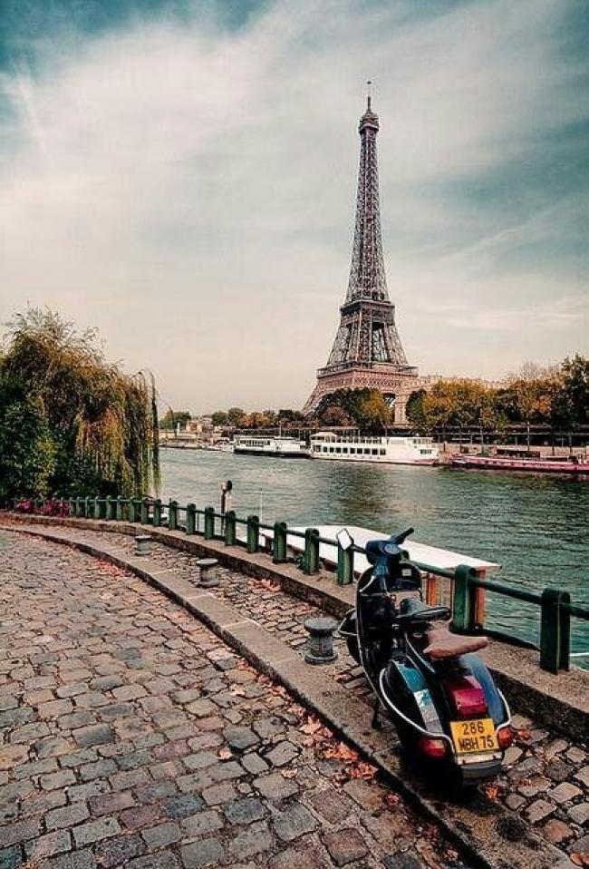 SALIDA GRUPAL A PARIS DESDE ARGENTINA - Paquetes a Europa