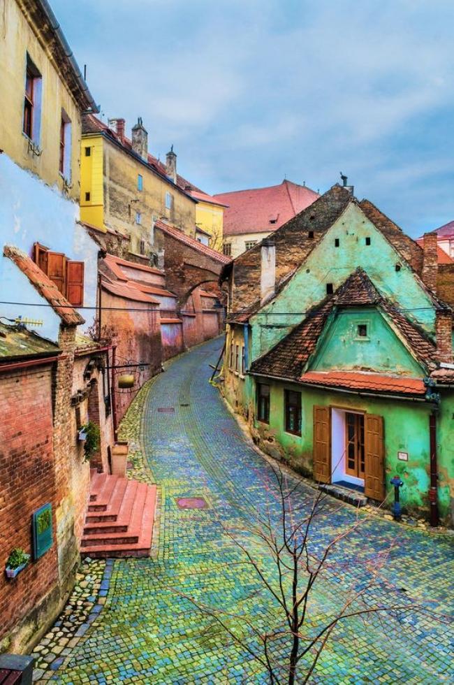 VIAJES GRUPALES A BULGARIA, RUMANIA Y CROACIA - Paquetes a Europa