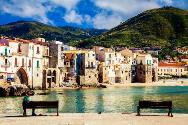 VIAJES GRUPALES A SICILIA Y ESTAMBUL - Paquetes a Europa
