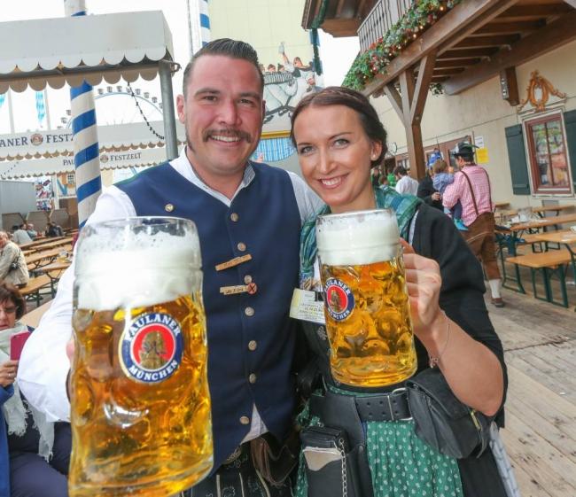 VIAJES GRUPALES A EUROPA: VIAJES AL OKTOBERFEST - Munich / Brujas / Estrasburgo / Amsterdam / Cesky Budejovice / Praga /  - Paquetes a Europa