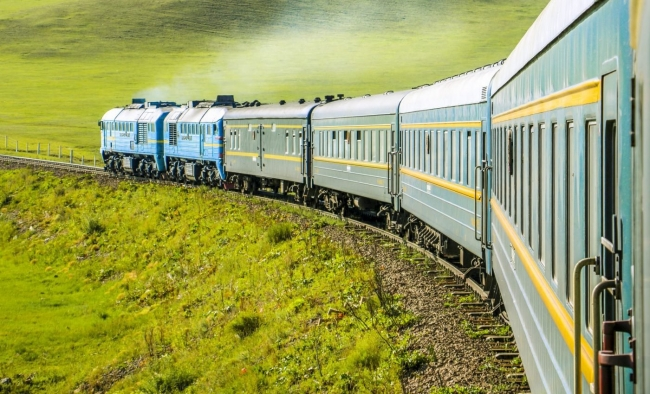 PAQUETE GRUPAL A RUSIA, MONGOLIA y SIBERIA con TREN TRANSMONGOLIANO - Paquetes a Europa